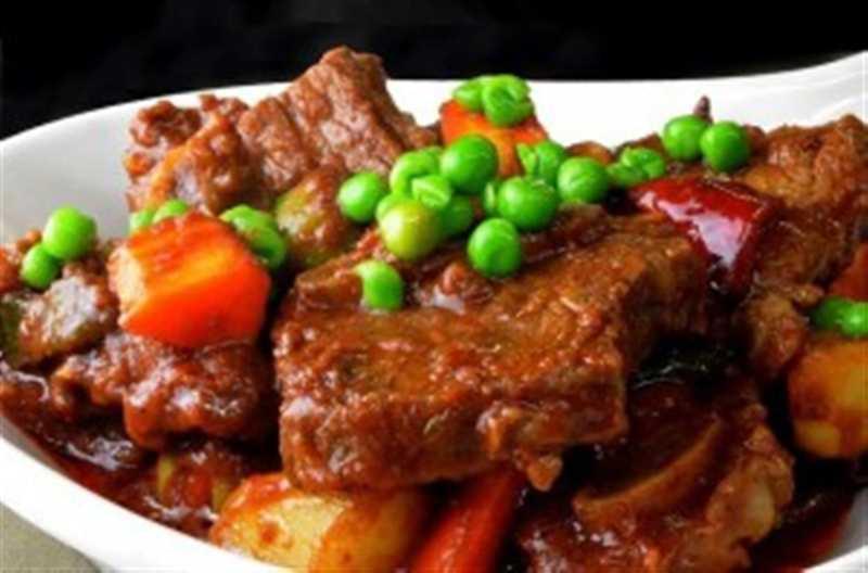 Caldereta Recipe Filipino Food