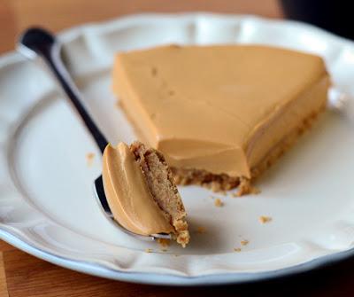 Doce De Leche Cake